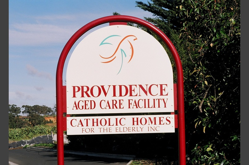 Providence Aged Care Facility - Catholic Homes