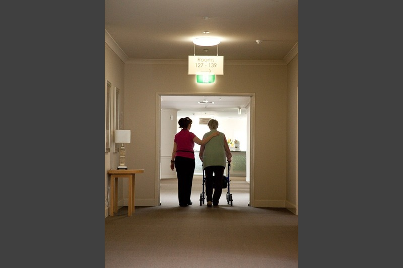 Homewood Residential Aged Care - Aged Care Find