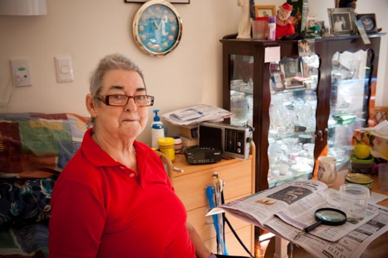 The Eunice Seddon Home - Aged Care Find