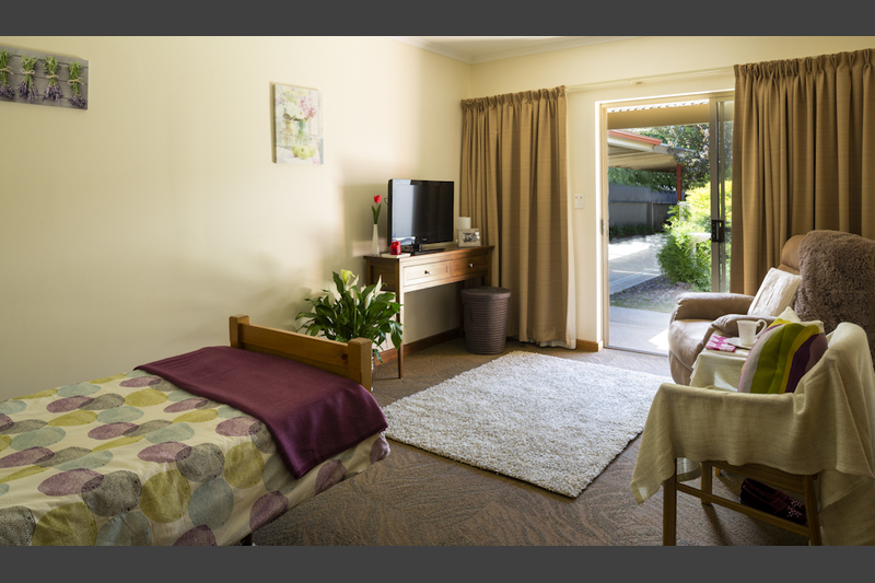 Helping Hand Aged Care - Carinya