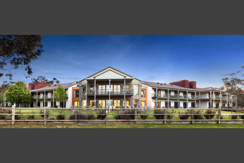 Estia Health Wodonga - Aged Care Find