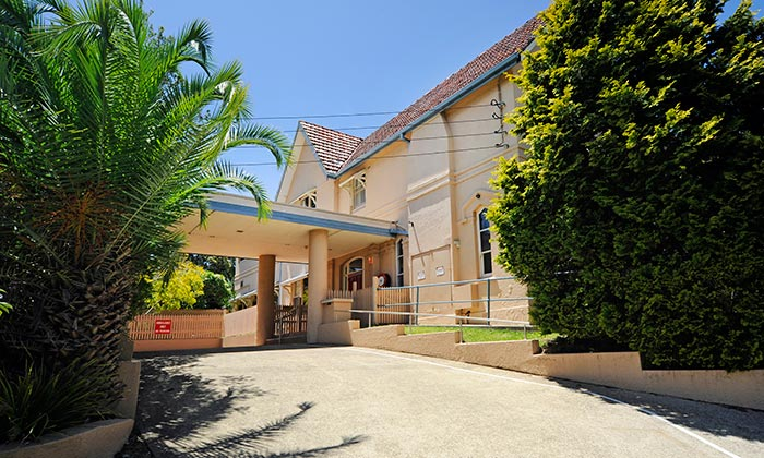 Hall  Prior Glenwood Aged Care Home - Aged Care Find