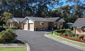 IRT St Georges Basin - Aged Care Find