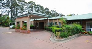 Principal Edgewood Park - Aged Care Find