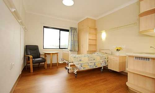 Ruby Manor - Aged Care Find