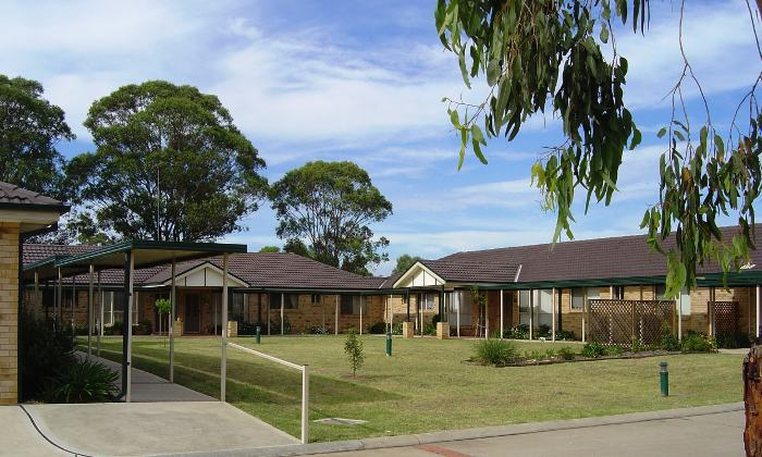 Southern Cross St Francis' Apartments - Aged Care Find
