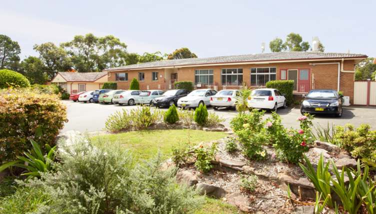 SummitCare Liverpool  - Aged Care Find