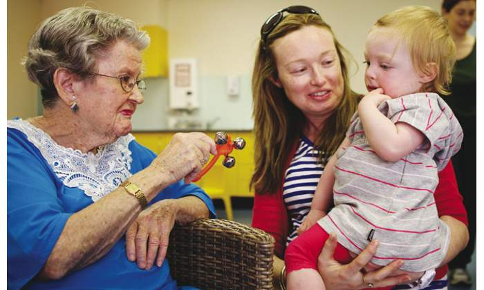 UnitingCare St Andrew's Village Tamworth - Aged Care Find