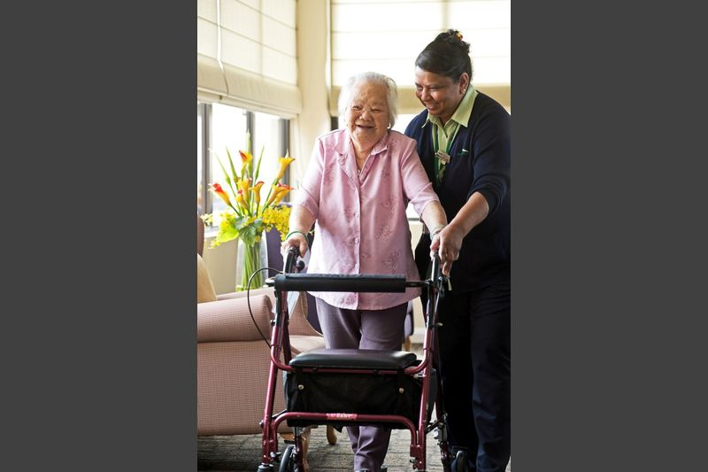 SummitCare Canley Vale - Aged Care Find