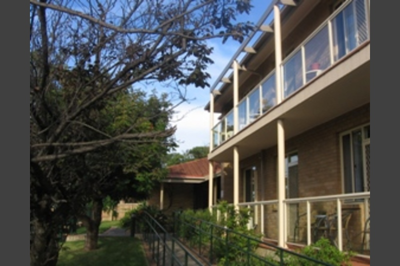 Southern Cross Nagle Apartments - Aged Care Find