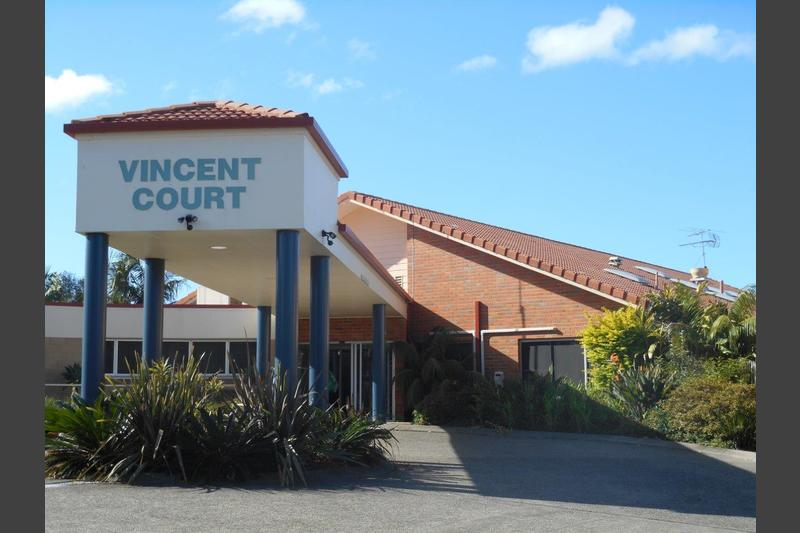 Vincent Court - Aged Care Find