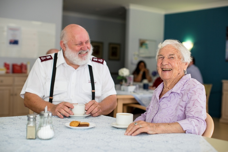 Gill Waminda Aged Care Plus Centre - Aged Care Find
