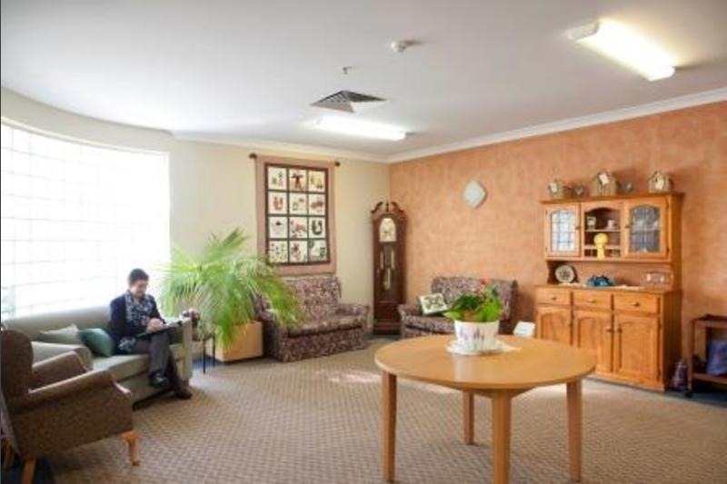 Strathalbyn & District Aged Care Facility