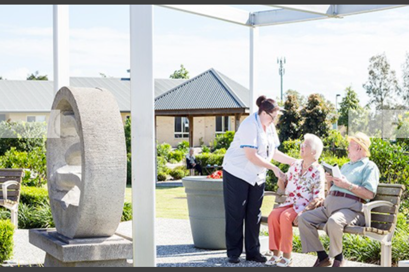 Bethania Gardens - Aged Care Find