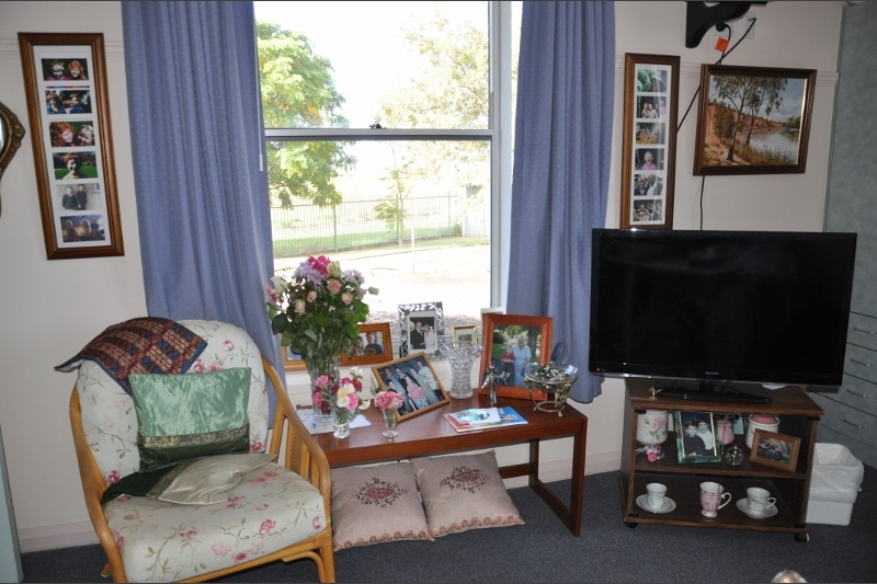 Jacaranda Village - Aged Care Find