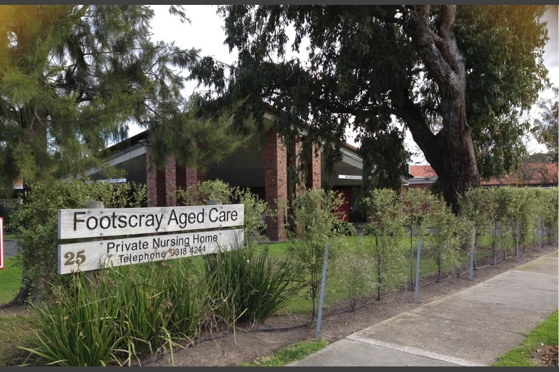 Footscray Aged Care - Aged Care Find